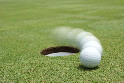 Comment donner plus d'effet rétro ou de spin à sa balle de golf ?