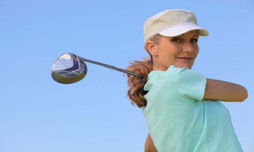 10 bonnes raisons de faire du golf