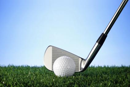 Choisir des lames pour jouer au golf