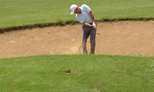 Le golf, c'est plus facile quand on réussit ses approches