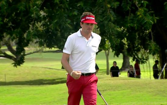 Comment bien terminer une partie de golf