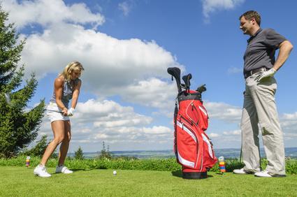 Choisir son pro de golf moniteur enseignant for Choisir son moniteur pc