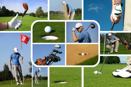 Quel joueur de golf êtes-vous ?