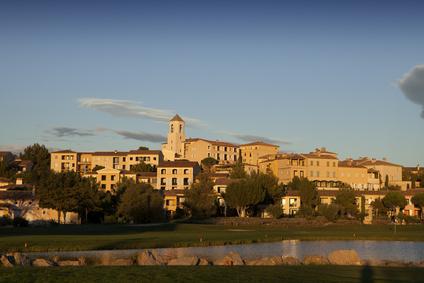 Les régions françaises qui ont la cote auprès des touristes golfeurs