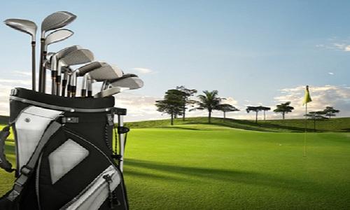 Sac de golf : confort et praticité