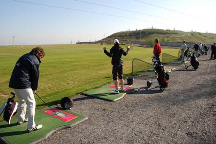 Les conseils pour choisir un bon stage de golf