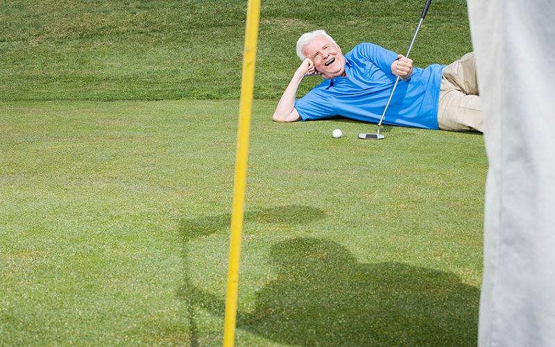 Le temps de jeu au golf: Le R&A passe du débat à l'action?