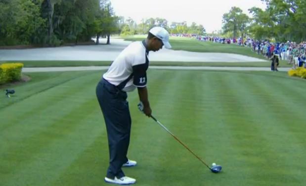 Adapter son swing de golf à son corps et pas l'inverse !