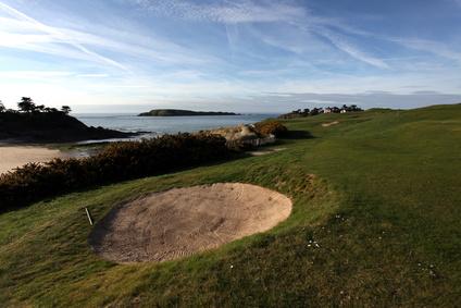 Golf en Bretagne