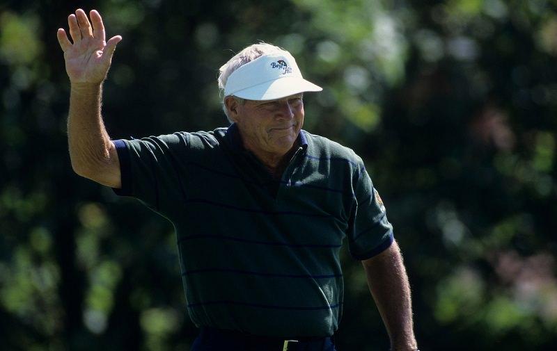 Pourquoi Arnold Palmer, king of golf, va laisser une trace dans l'histoire ?