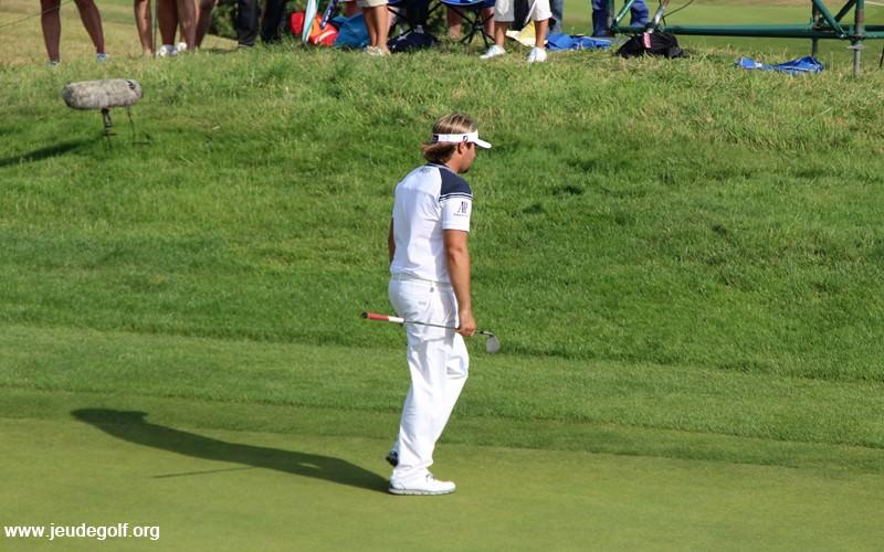 Frustrant le golf ? il y a quand même pire dans la vie…