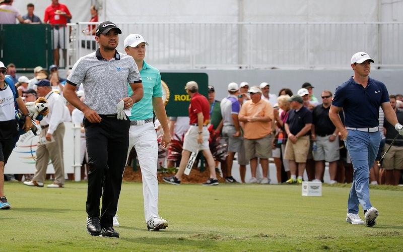 Pourquoi Jason Day est-il le meilleur golfeur du monde en 2016 ? Crédit photo : Mark Newcombe