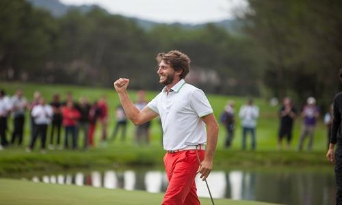 Espana jusqu'au bout du Masters 13