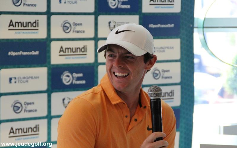Rory McIlroy peut-il être le porte parole des joueurs de golf ?