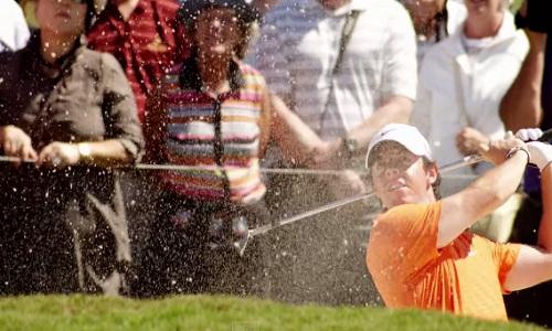 Rory à la recherche d'un deuxième US Open après 2011
