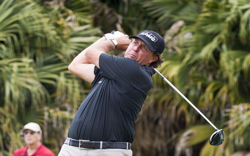 Les joueurs gauchers sont-ils les parents pauvres du golf?