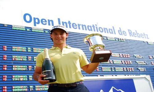 Open International Rebetz 2013