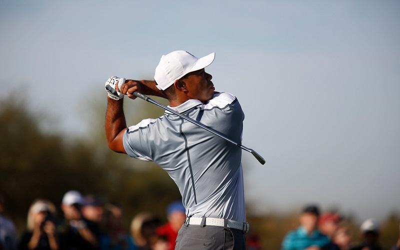 Tiger Woods a-t-il vraiment changé de swing pour son retour ? - Crédit photo : Mark Newcombe