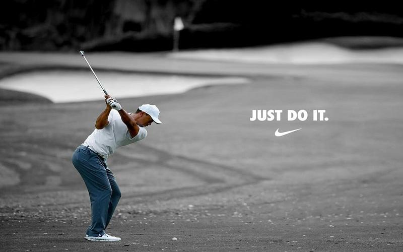 40 ans de Tiger Woods! Morceaux choisis!
