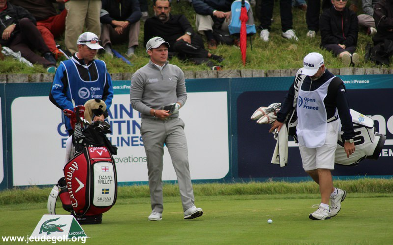 Comment Danny Willett a transformé son swing pour devenir un champion majeur?