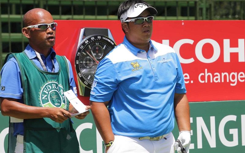 Nedbank Golf Challenge 2015