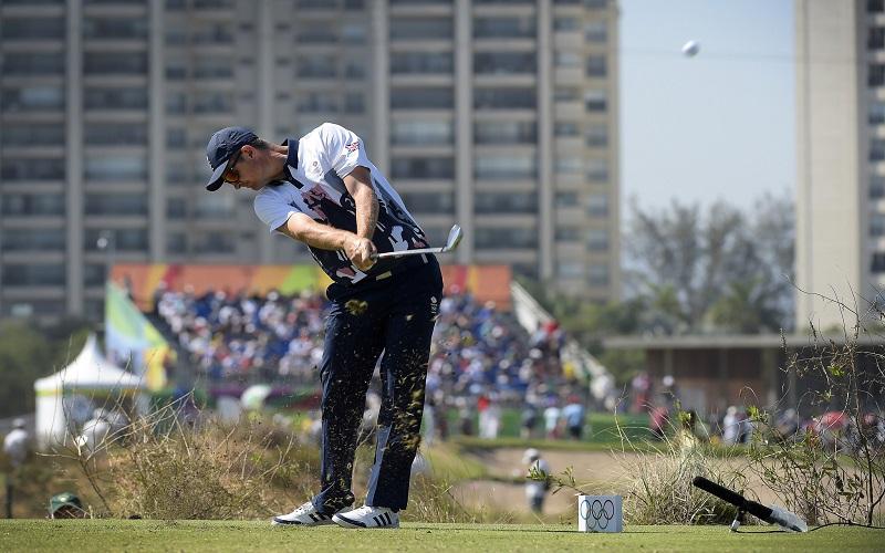 Le golf a beau être un des sports qui distribue le plus d'argent aux meilleurs, il reste des golfeurs qui jouent pour une place dans l'histoire.