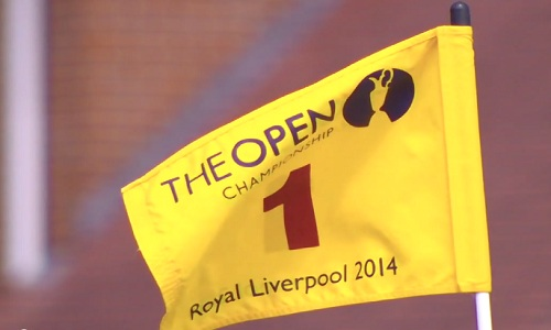 Liverpool, terre d'accueil de The Open 2014