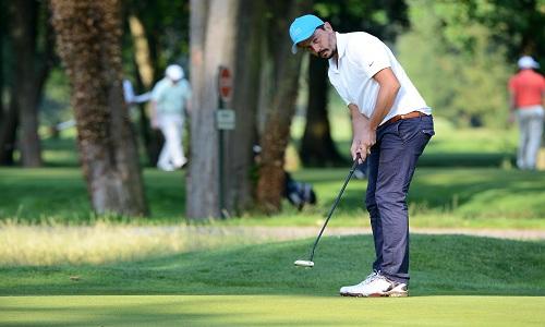 Michael Lorenzo-Vera mène le camp français au Vaudreuil Golf Challenge