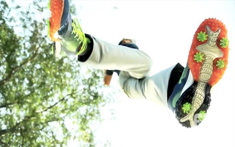 FootJoy et Boditrak lancent un système de fitting chaussures de golf