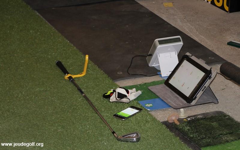 Labo golf : Comment s'entraîner et progresser seul (sans l'œil d'un pro) ?