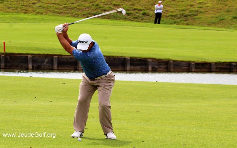 C'est quoi un swing de golf en fait ?