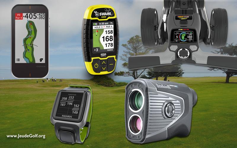 Télémètres laser ou GPS, lesquels correspondent le mieux à votre jeu ?