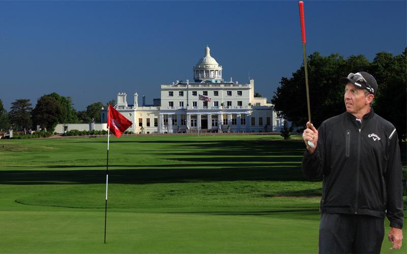 David Leadbetter choisi Stoke Park Country Club pour siège européen de son Académie