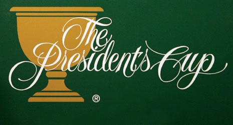 logo president's cup