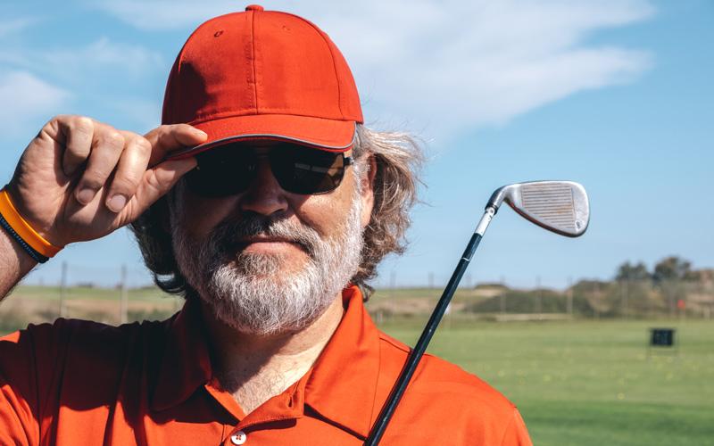 Golfeurs et golfeuses à lunettes, ou comment votre vision affecte votre jeu de golf