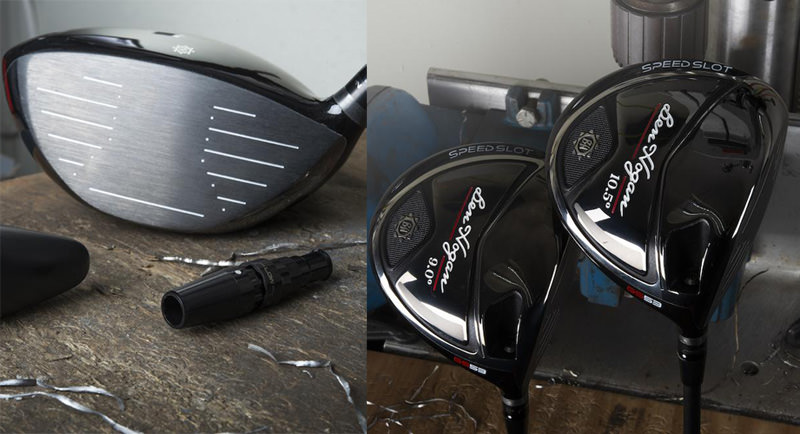 Drivers Ben Hogan GS53: Une question de prix!