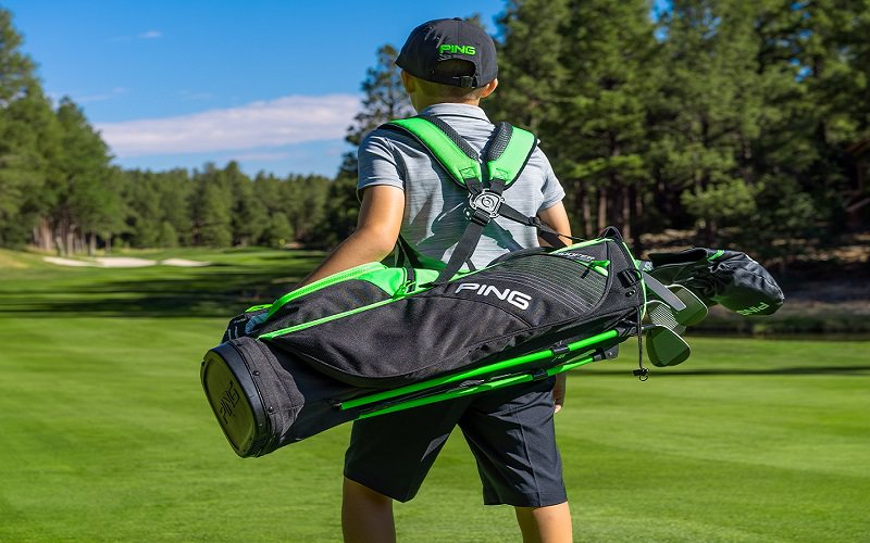 Ping Prodi G: Une solution pour les golfeurs juniors qui grandissent?