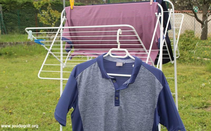 chemises et polo de golf ping coolmax le test de la. Black Bedroom Furniture Sets. Home Design Ideas