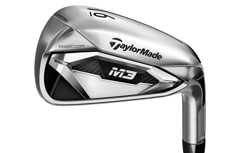 Fers TaylorMade M3