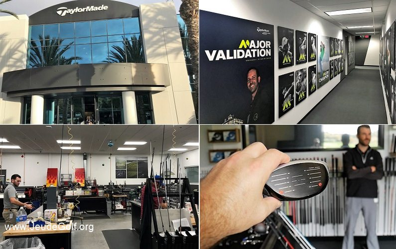 TaylorMade mise sur la Speed Injection en 2019