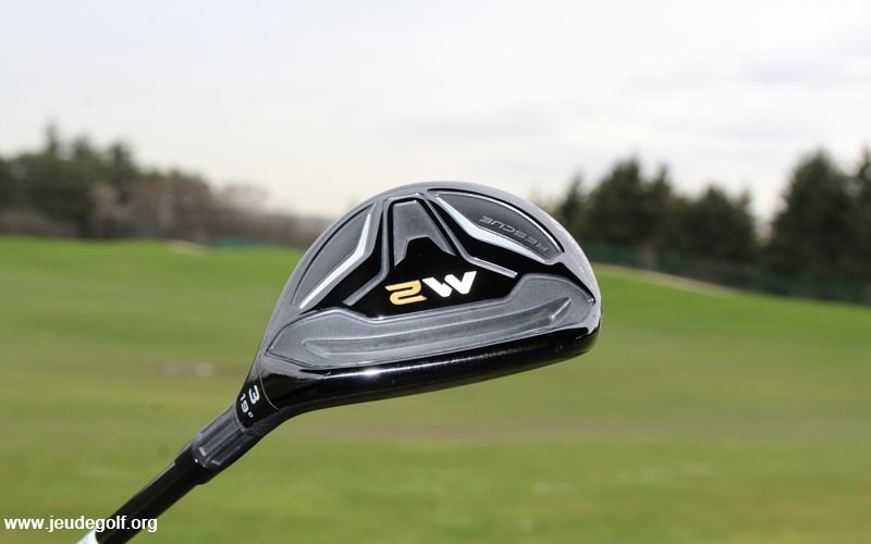 Hybride TaylorMade M2