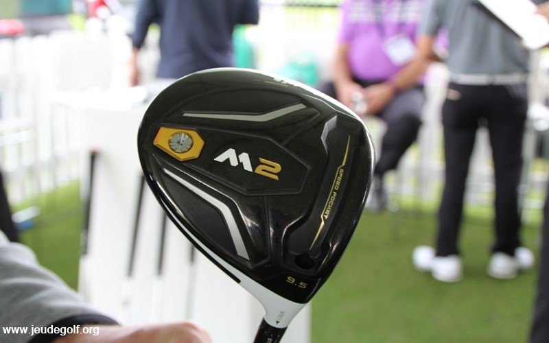 Driver TaylorMade M2: Le juste prix ?