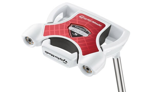 Putter TaylorMade Spider S