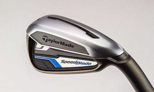 Fers TaylorMade Speedblade - Avis et Infos