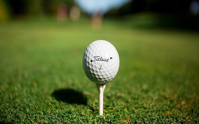 Balles de golf Titleist Pro V1: 15 ans déjà !