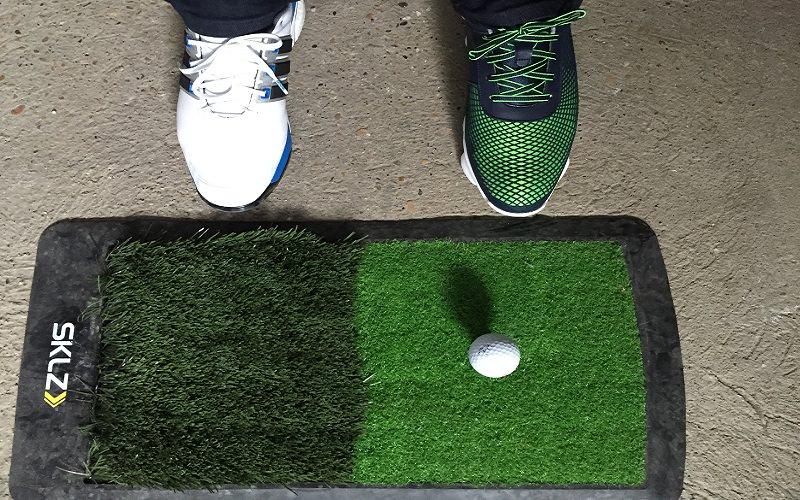 Comparatif aux pieds