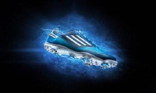 Nouvelle chaussure de golf Adizero One : toujours plus de légèreté