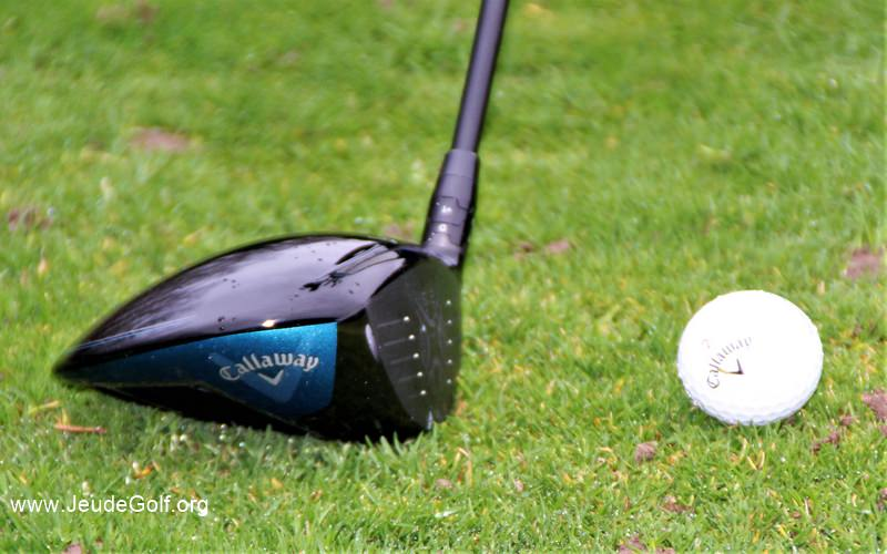 Driver Callaway Rogue Comment Choisir Son Driver