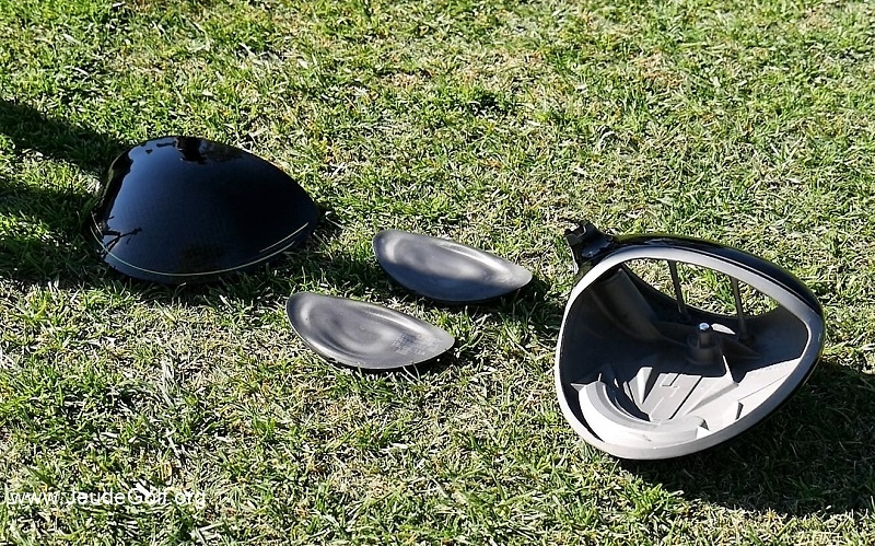 Callaway met au point le premier driver de golf à l'aide de l'intelligence artificielle
