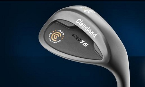 Sandwedge CG16 Black pearl